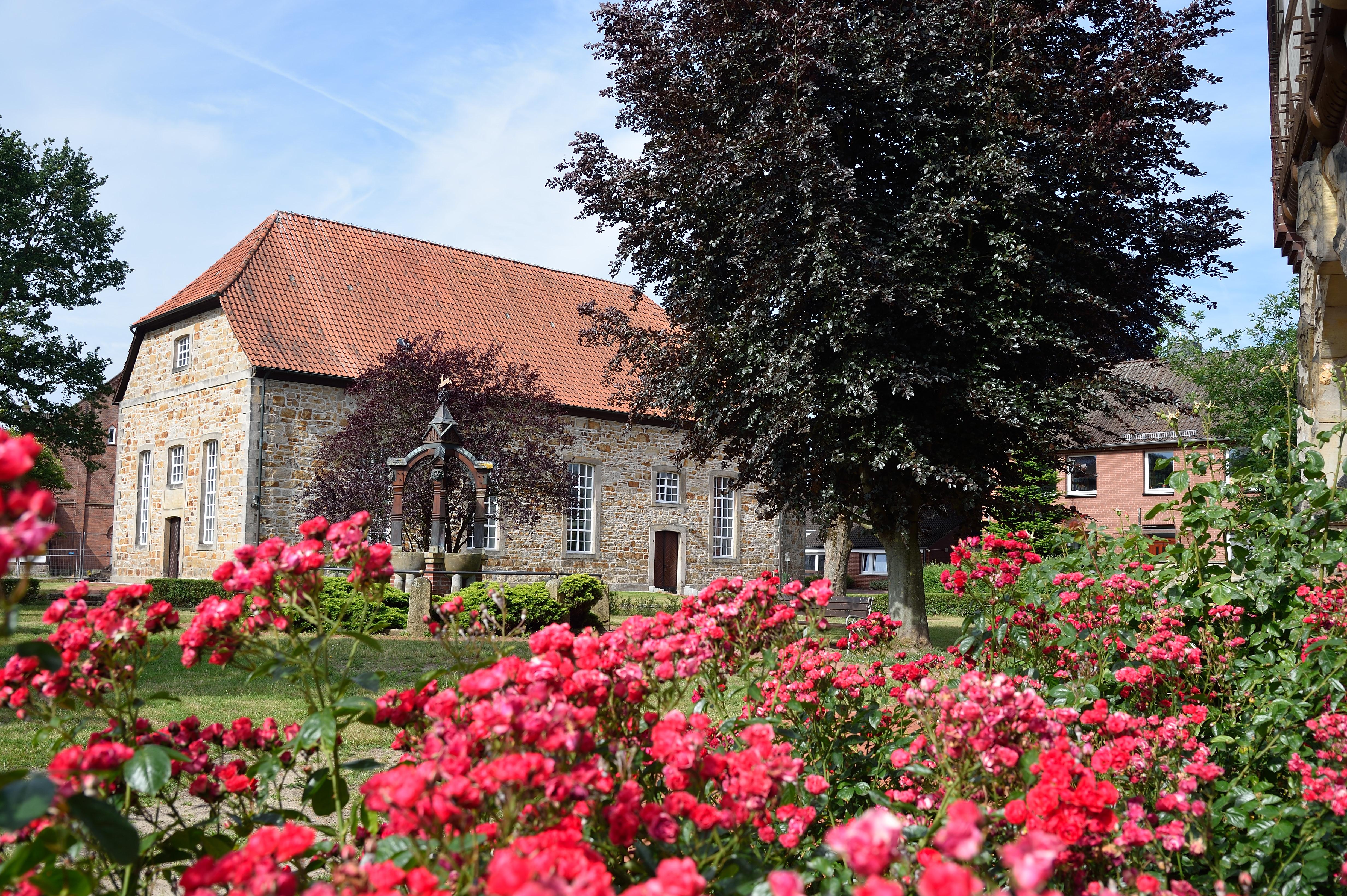 St. Martini Kirche Rehburg