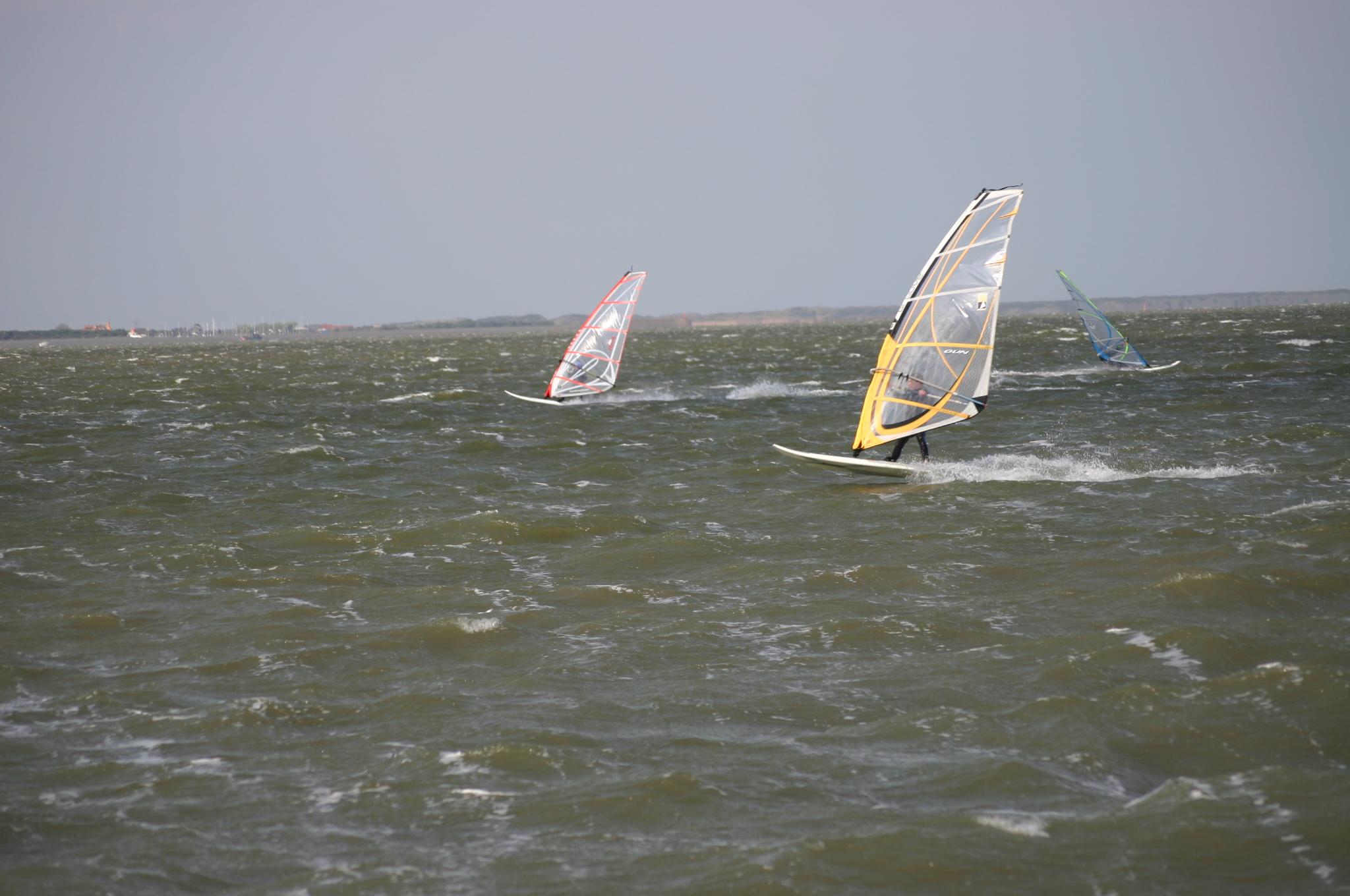 windsurfen-in-dornumersiel