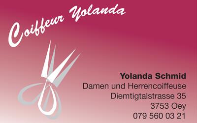 Coiffeur Yolanda