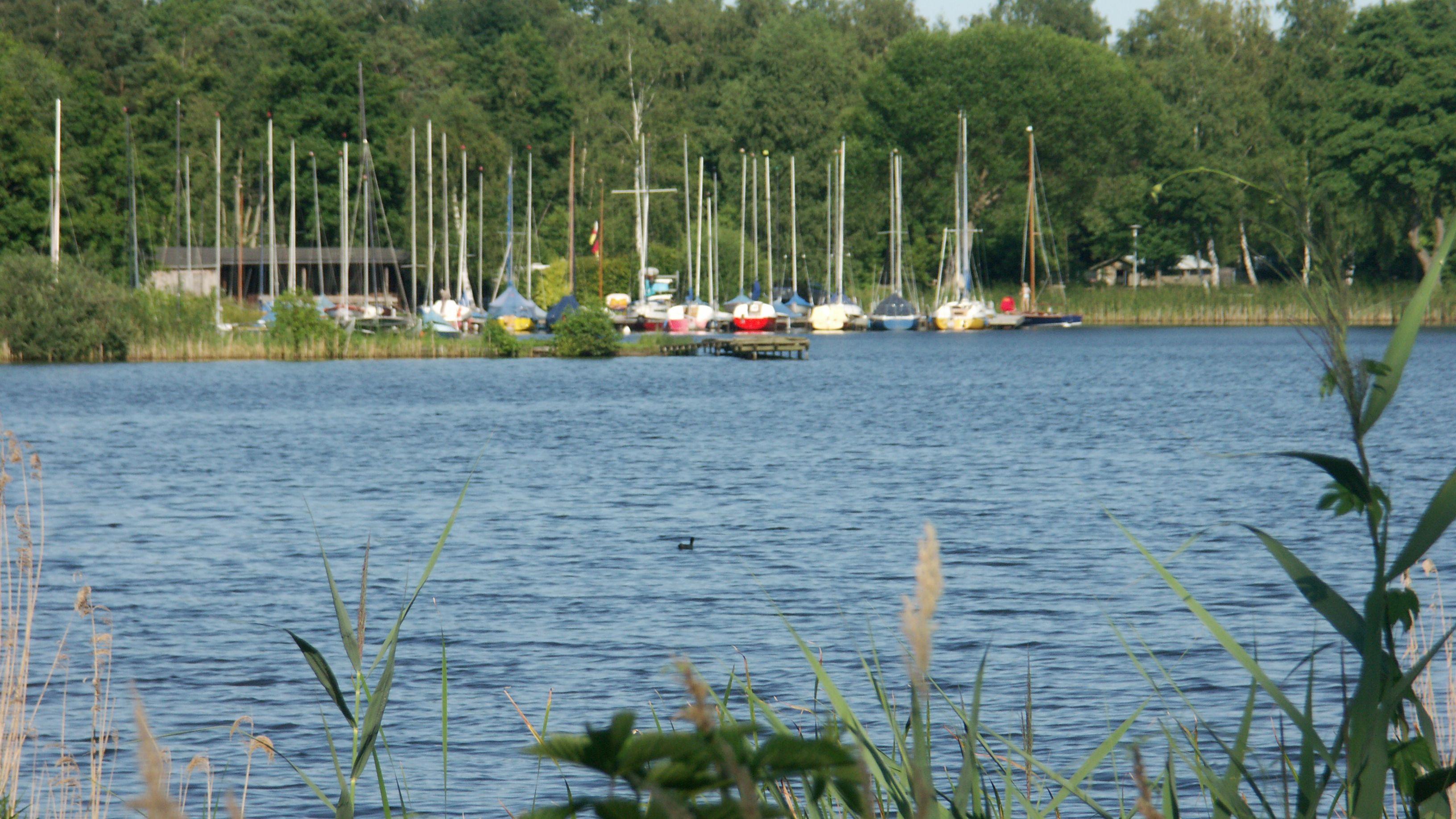 Hüttenseepark Meißendorfer Teiche