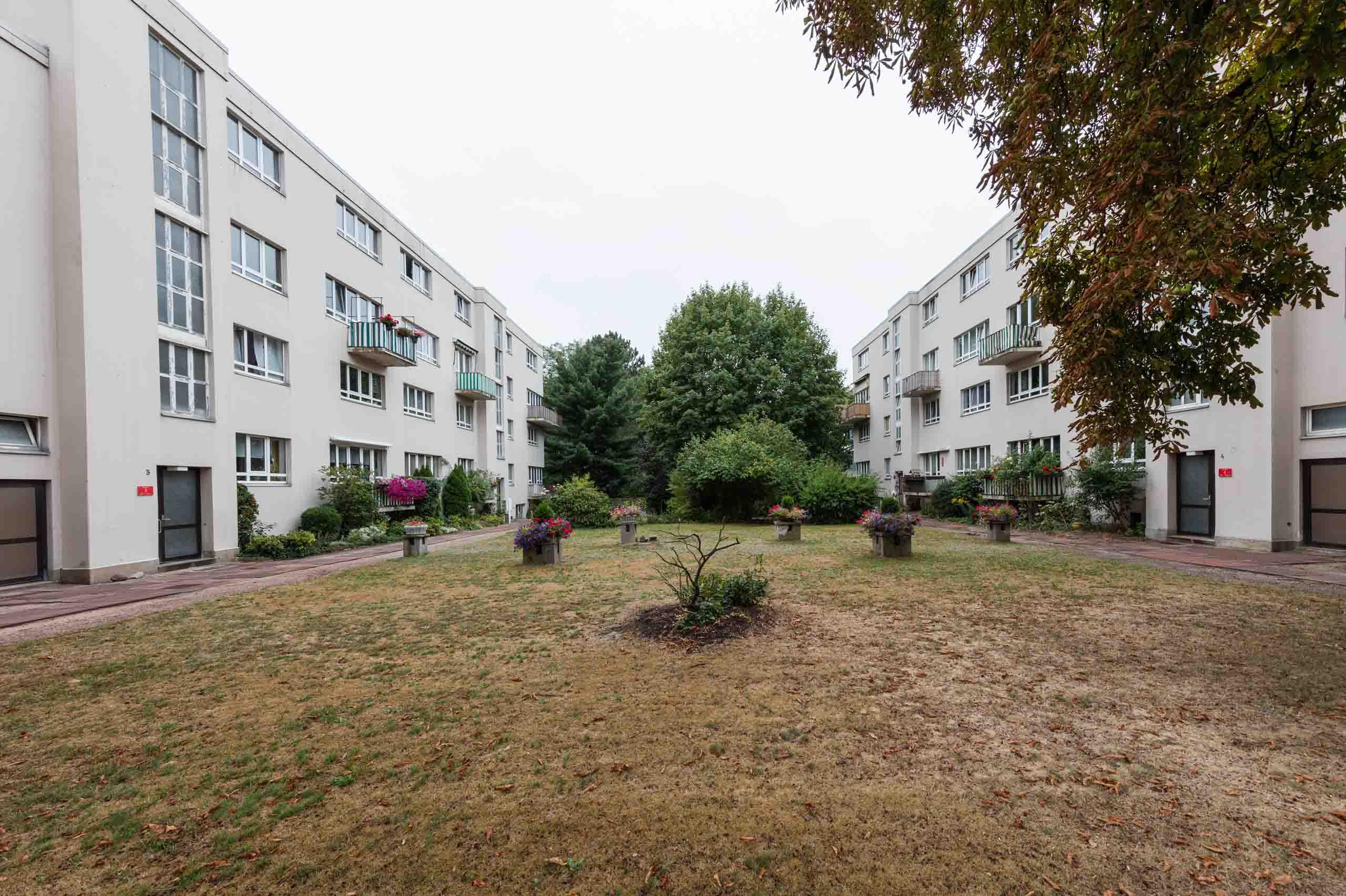 Wohnhausgruppe Waack Celle