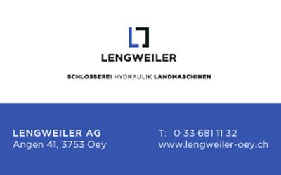 Lengweiler AG