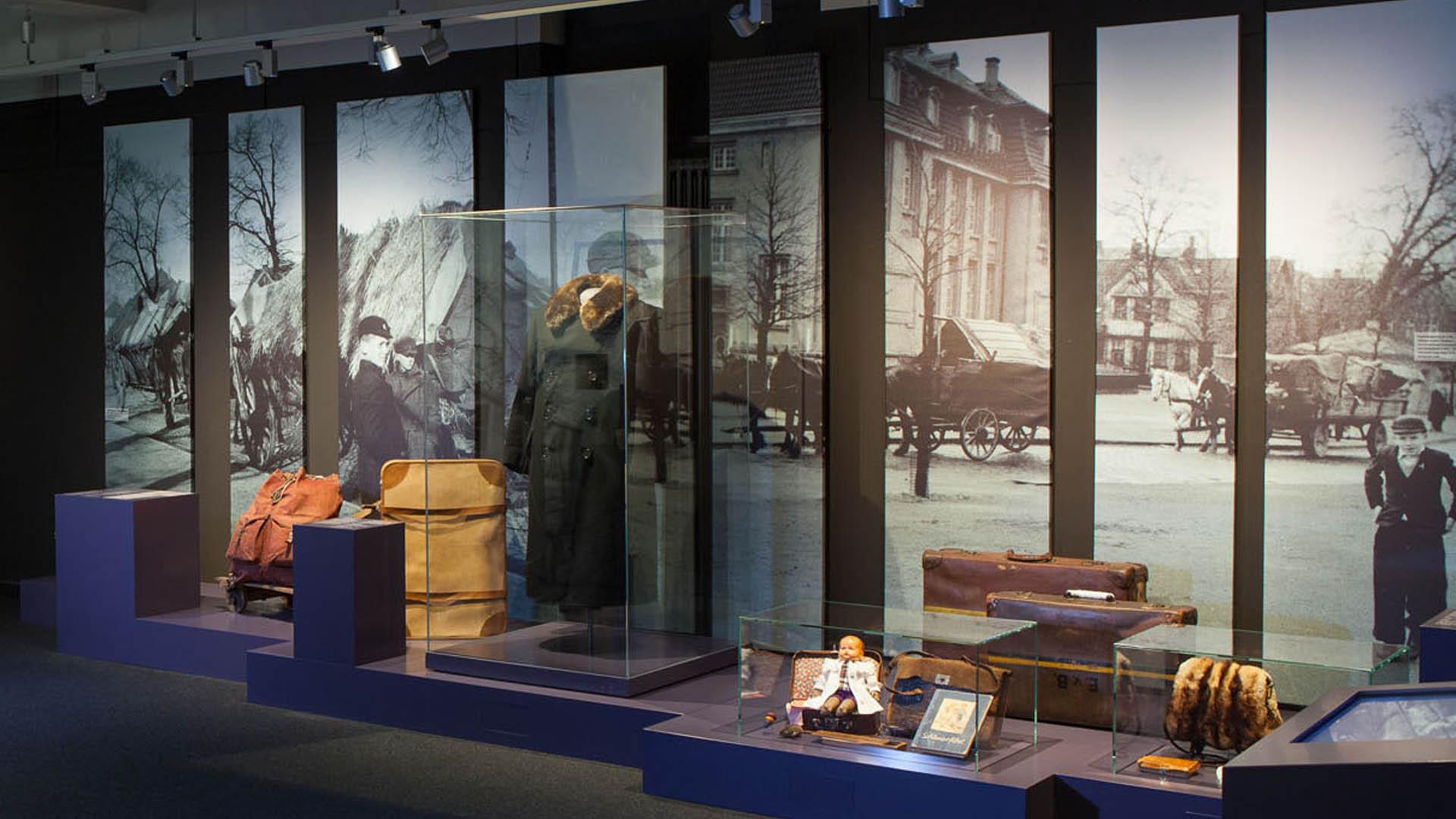 Bomann-Museum Celle, Migration