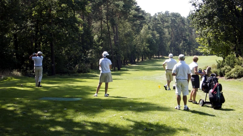 golfclub-celle-golfer
