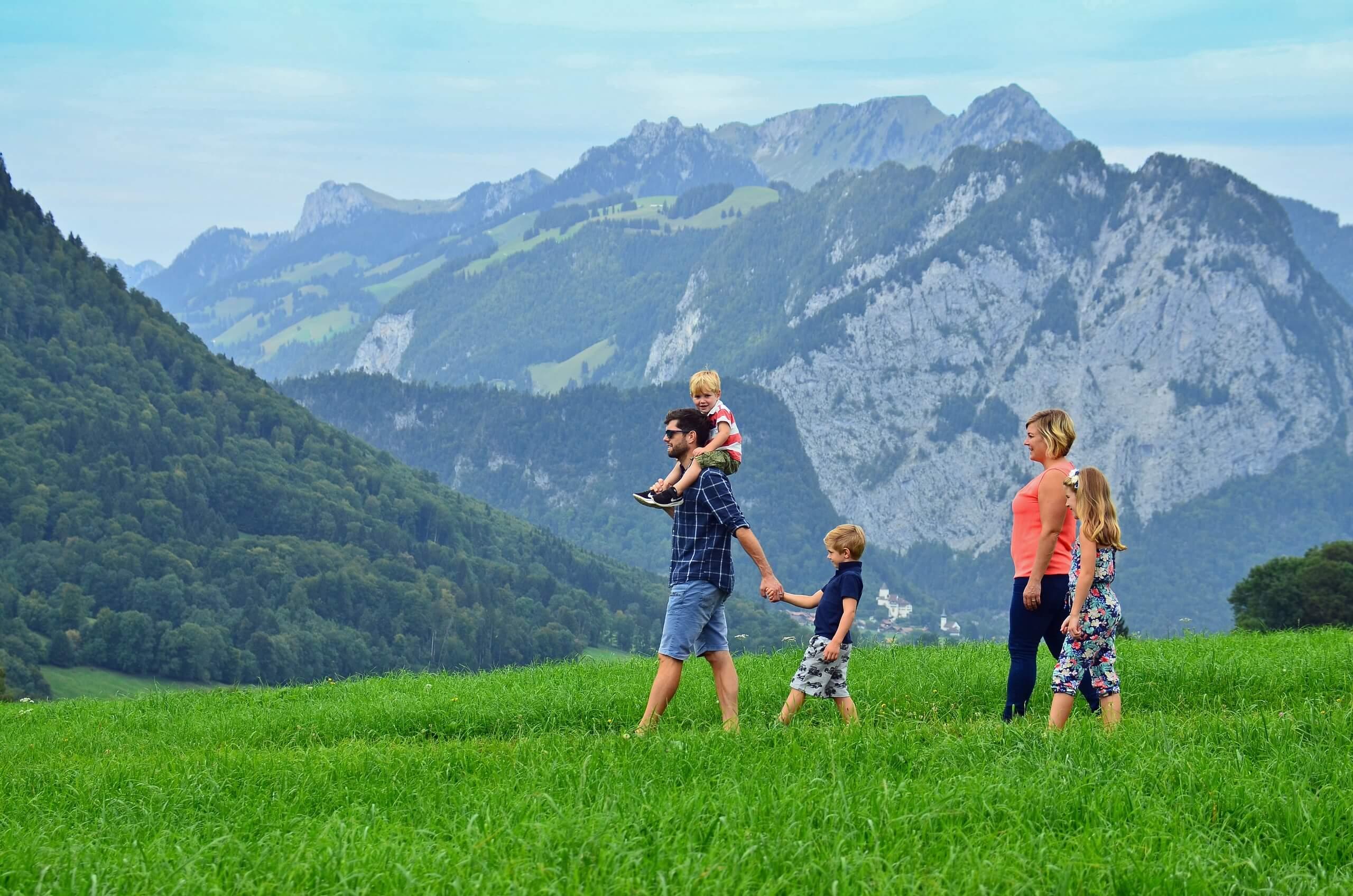 aeschi-mini-trail-familien-sommer-schatzsuche