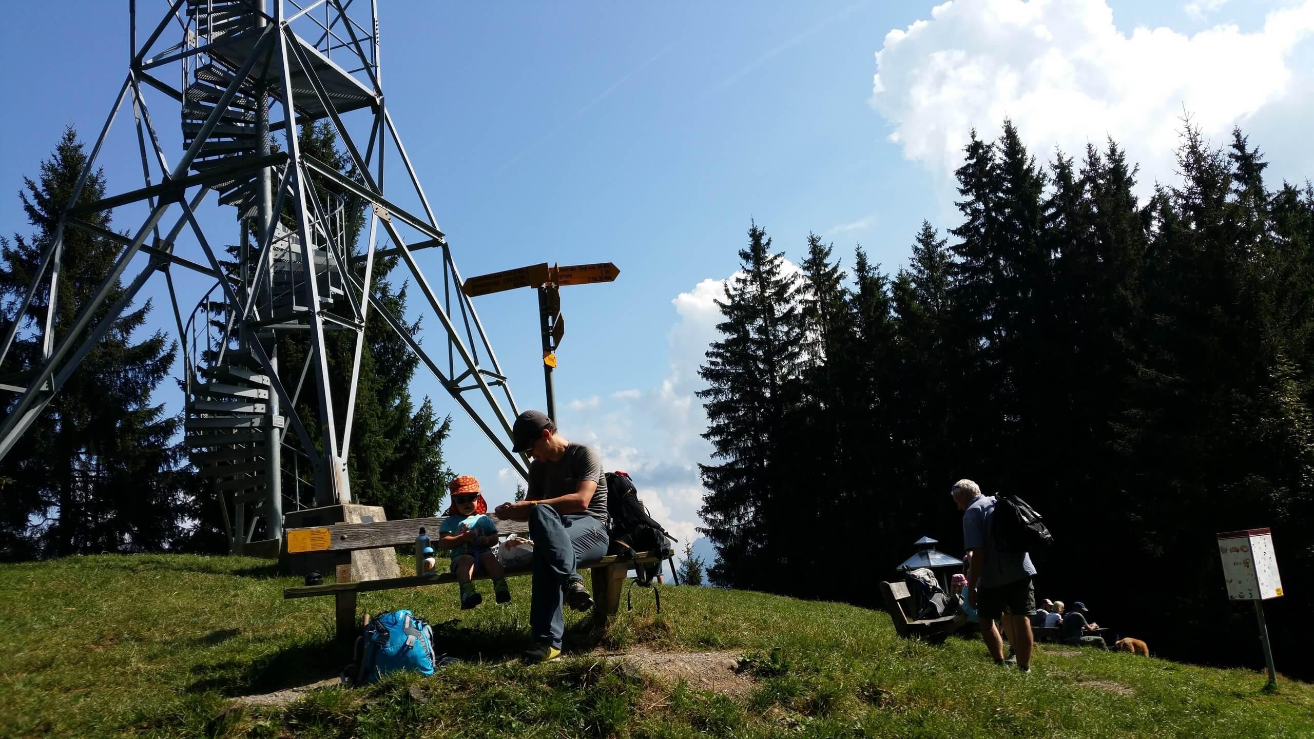 sigriswil-blumenturm-aussicht-wandern-sommer-panorama