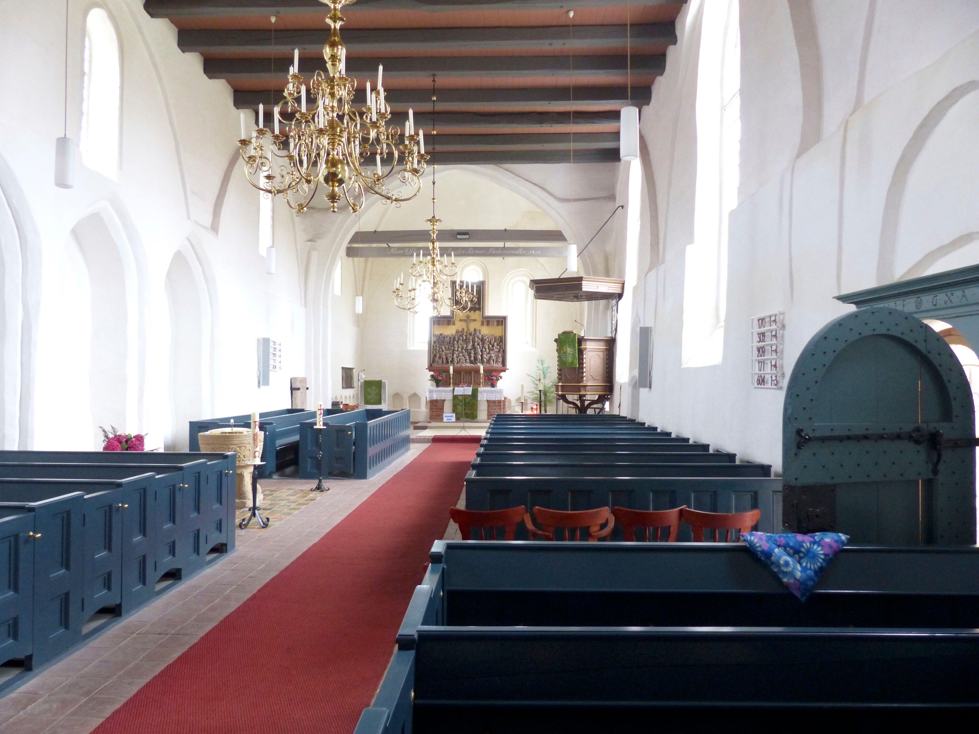 Eheversprechen Kirche Evangelisch