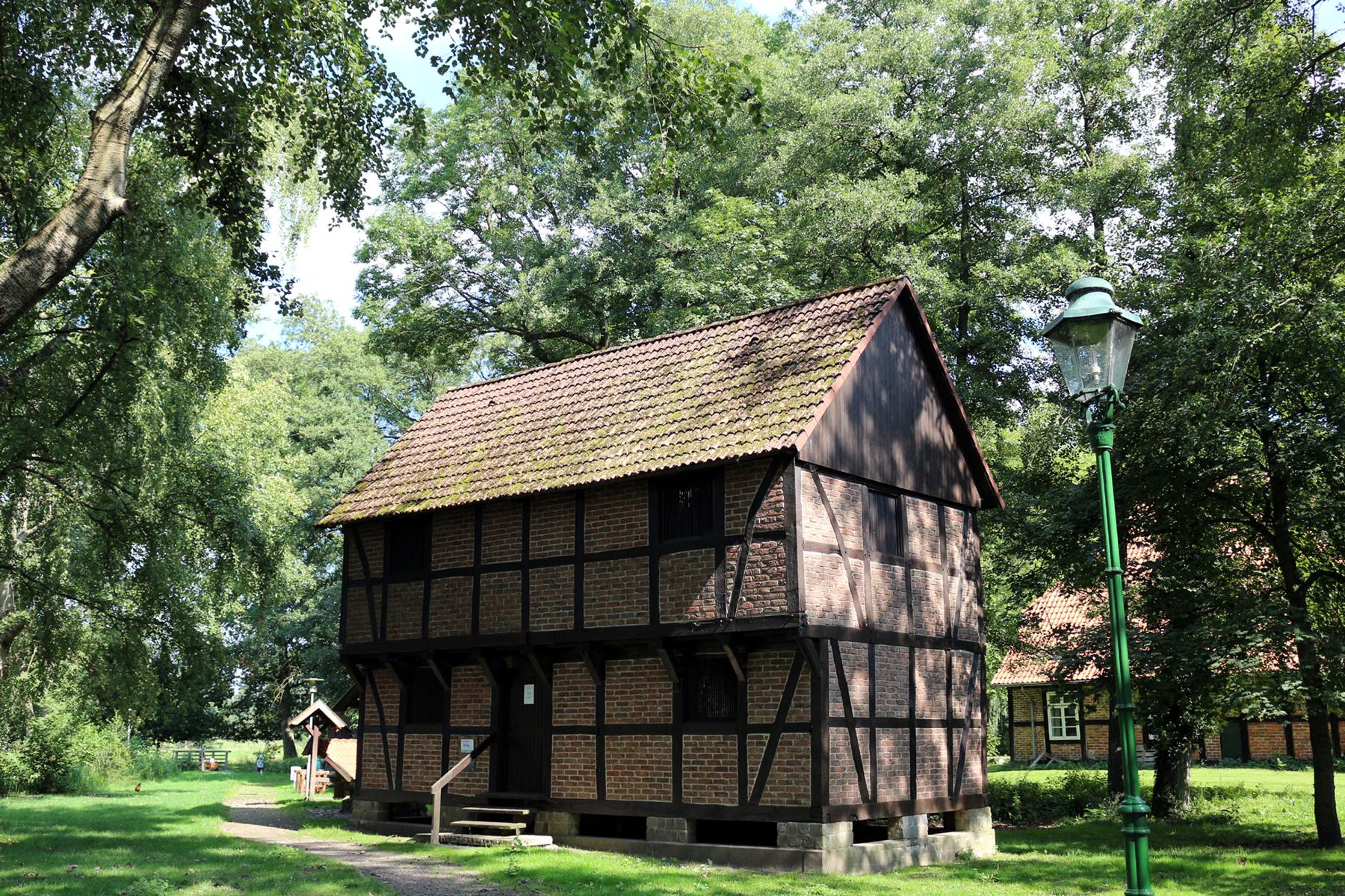 Haus der Landschaft Knesebeck