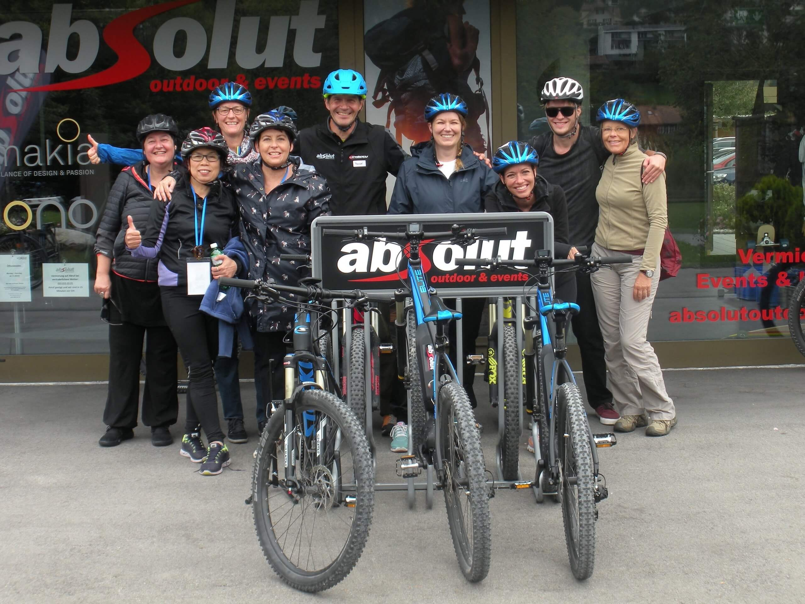 absolut-outdoor-und-events-e-bikes
