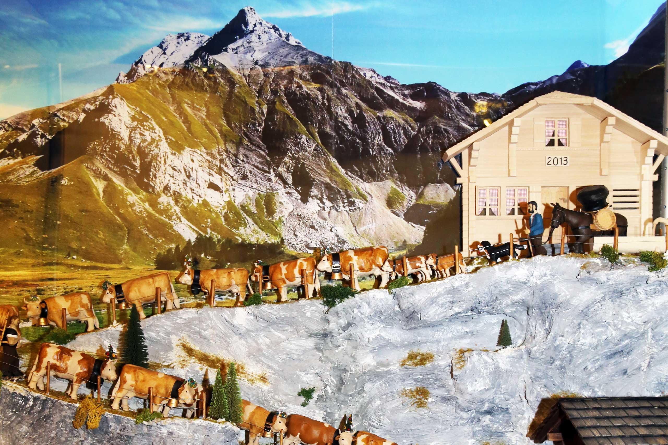 dorfmuseum-wilderwil-alpendiorama-alpabzug