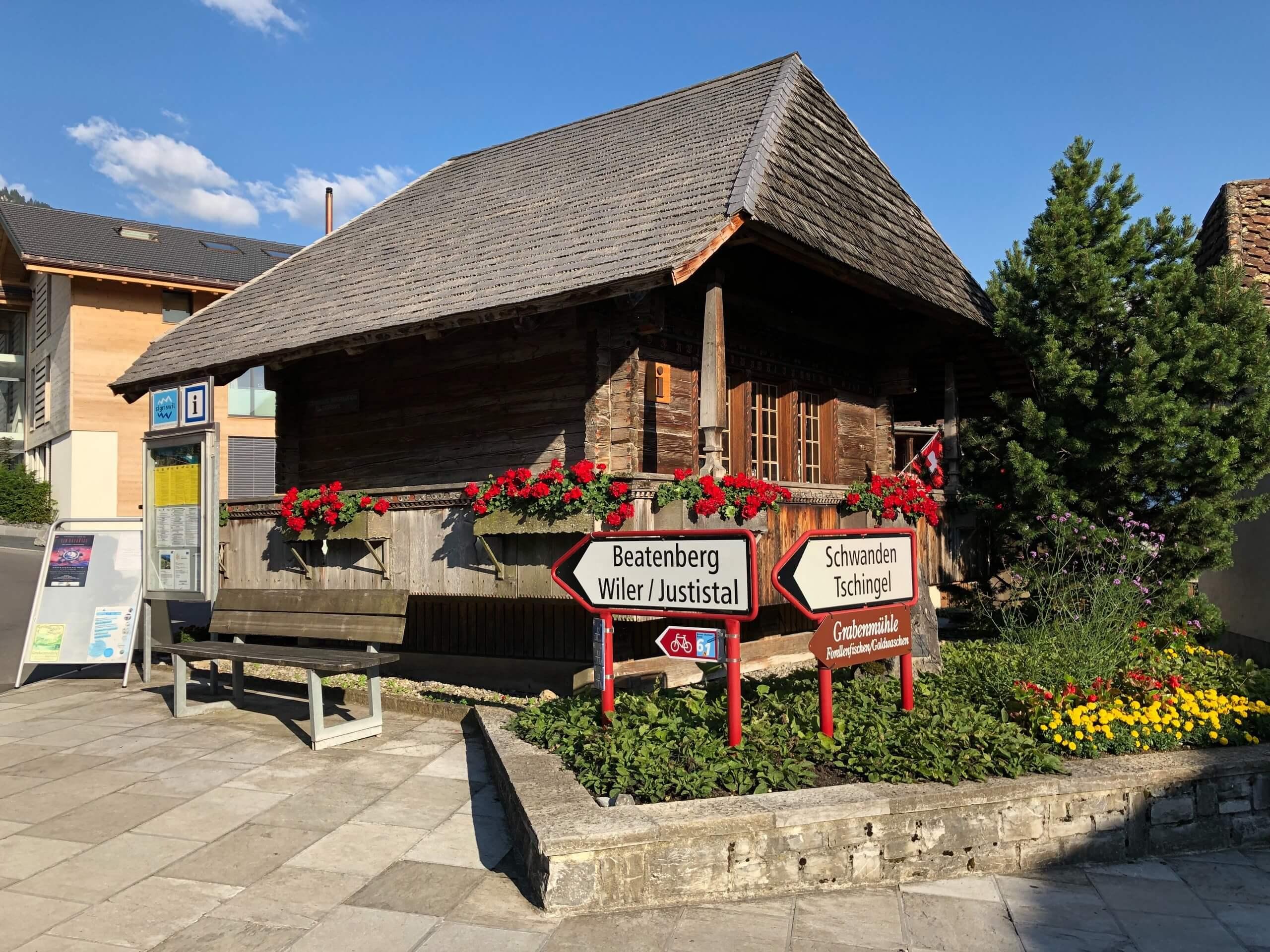 sigriswil-sommer-tourist-information