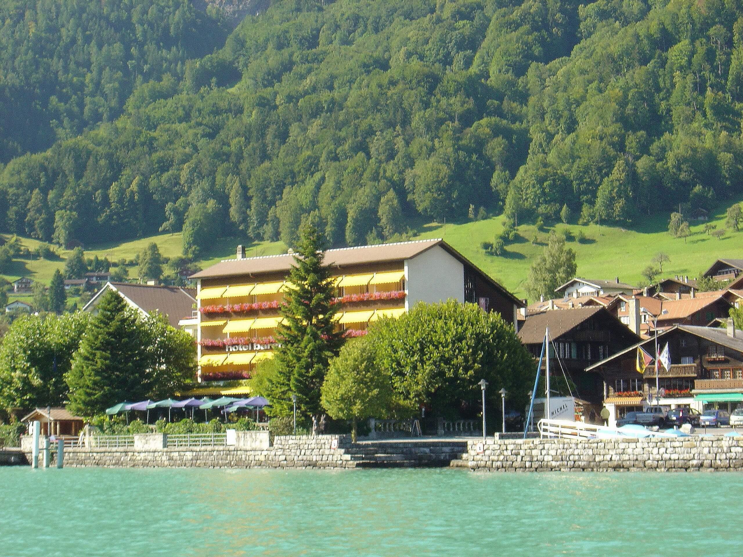 brienz-seehotel-baeren-sommer