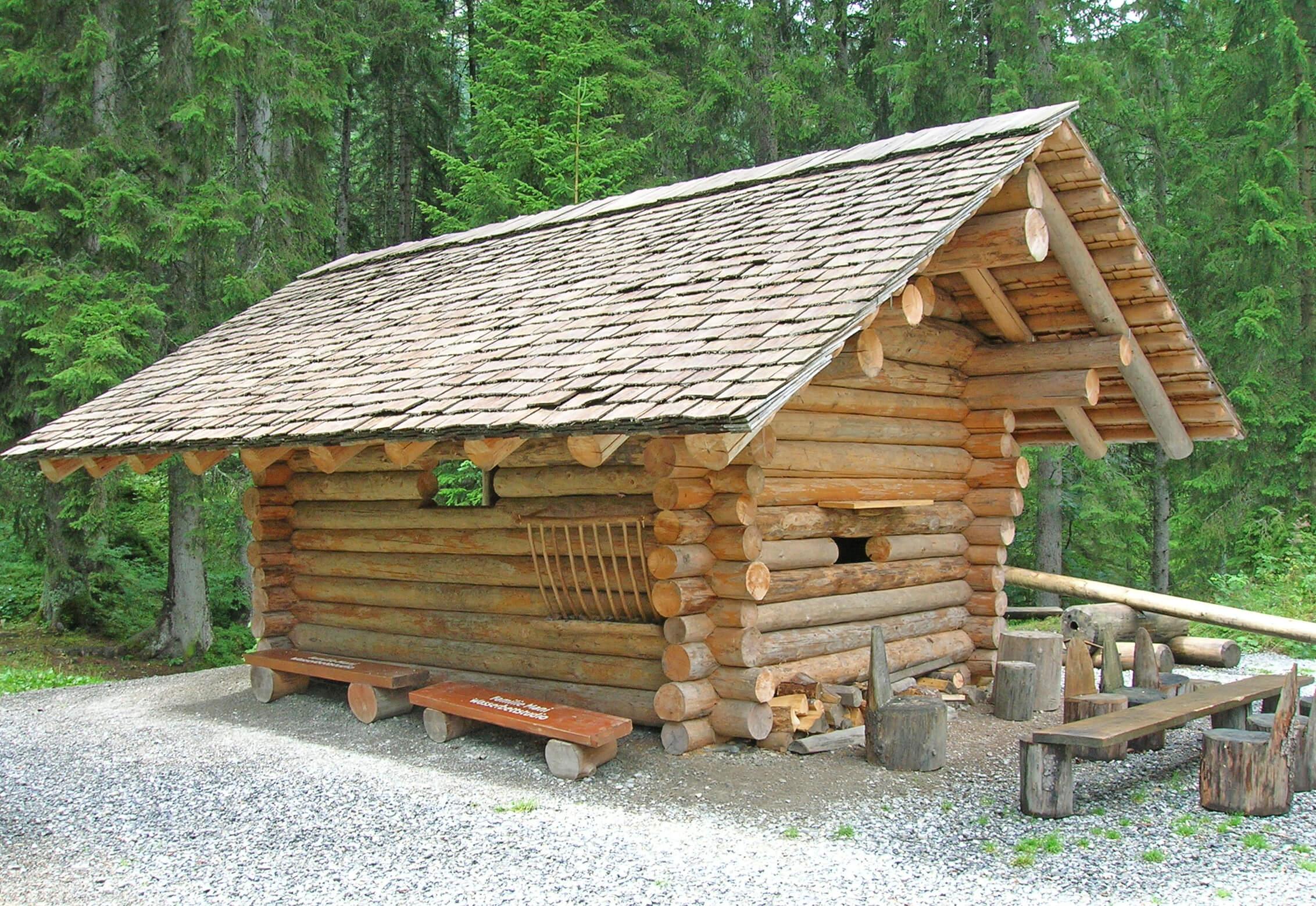 Ist dies das Haus vom Grimmimutz?