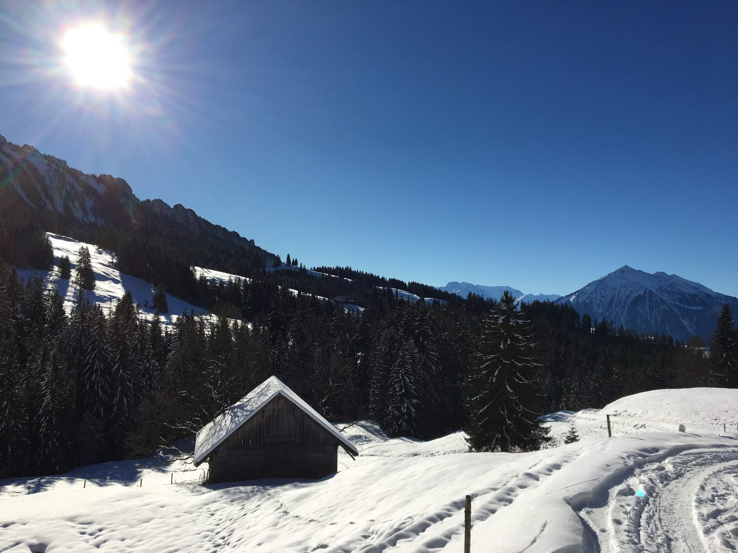 schwanden-winter-schneeschuhtour