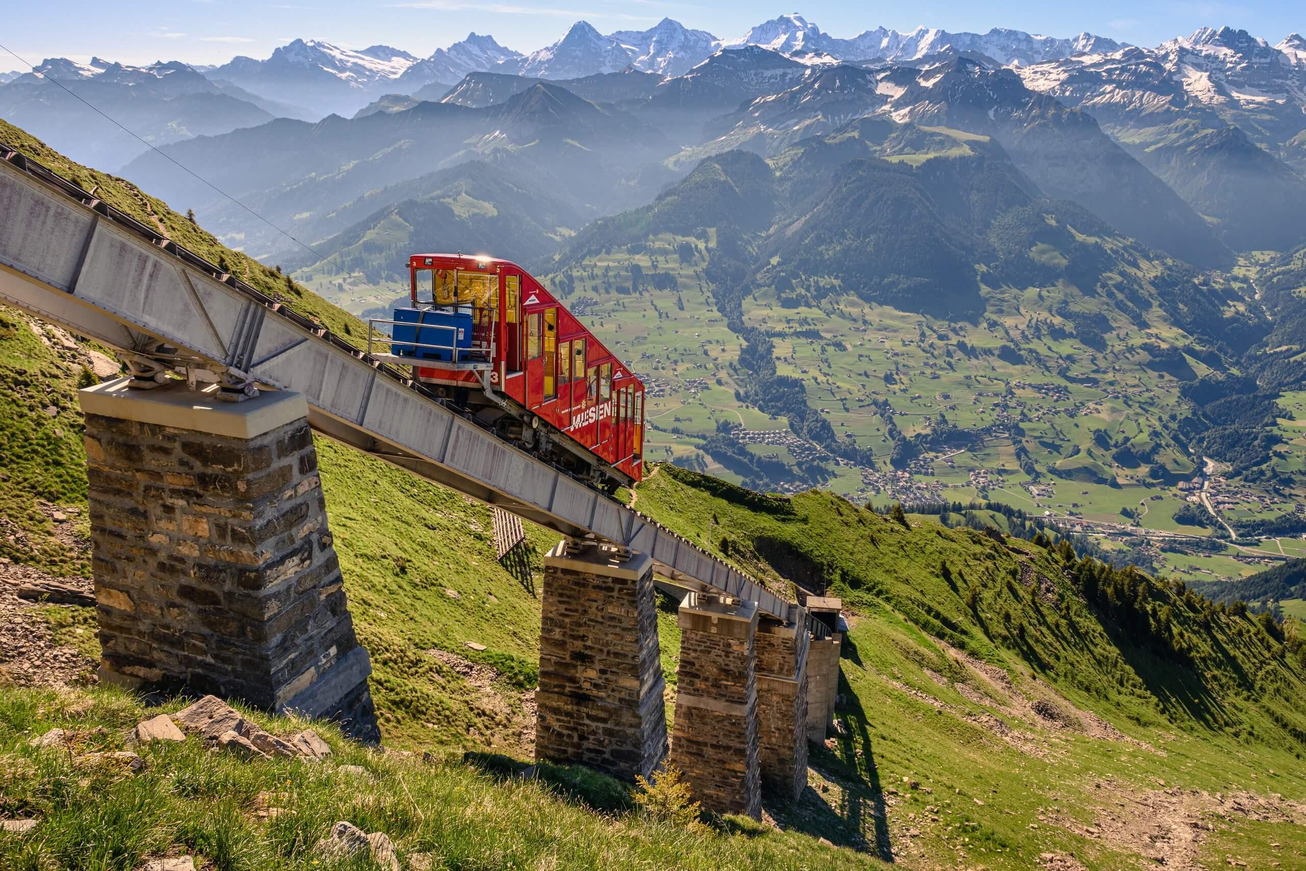 niesenbahn-bergausflug-fruehlings-aktion-thunersee