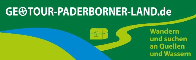 Logo GeoTour Paderborner Land