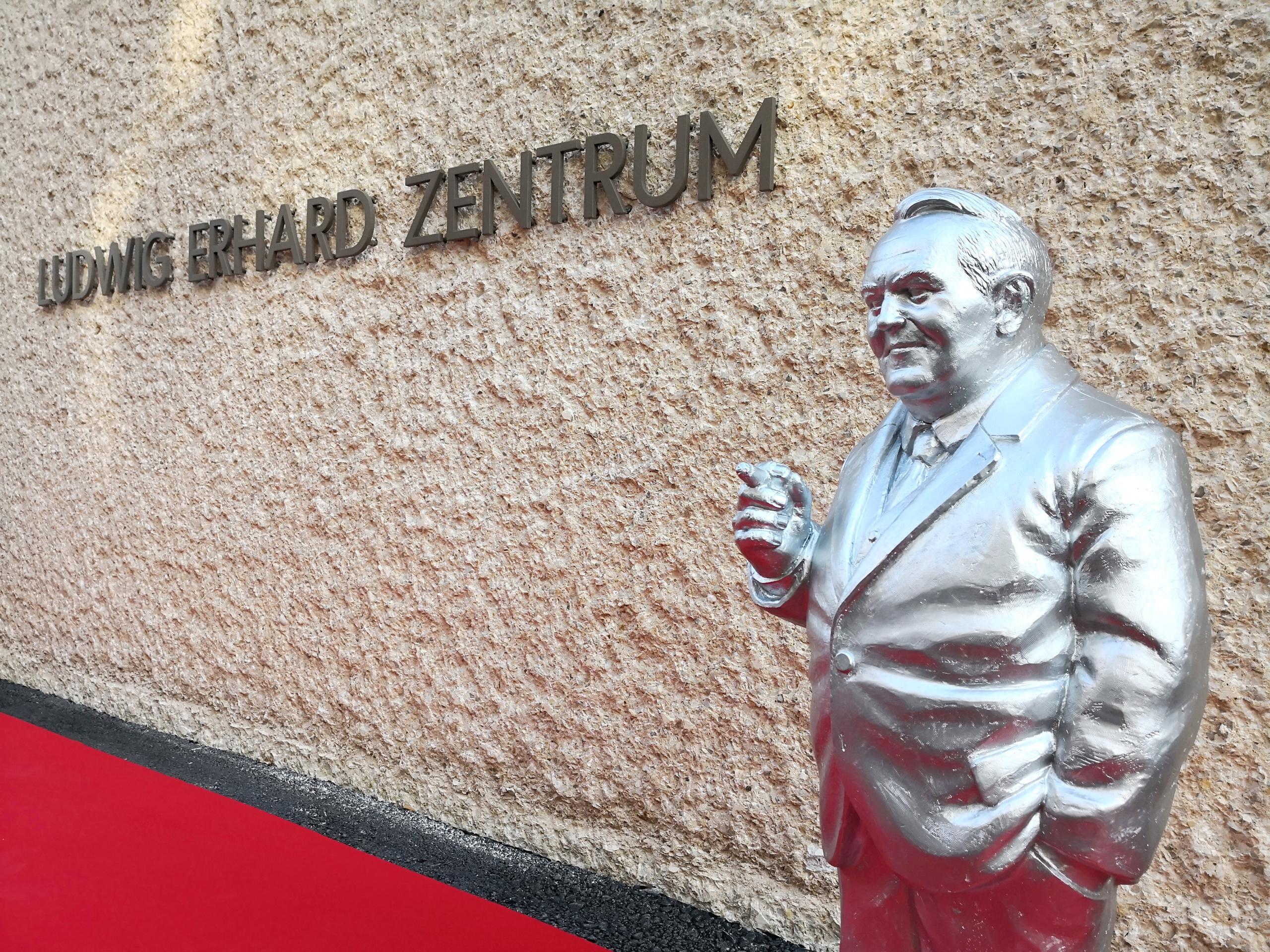 Ludwig Erhard Zentrum