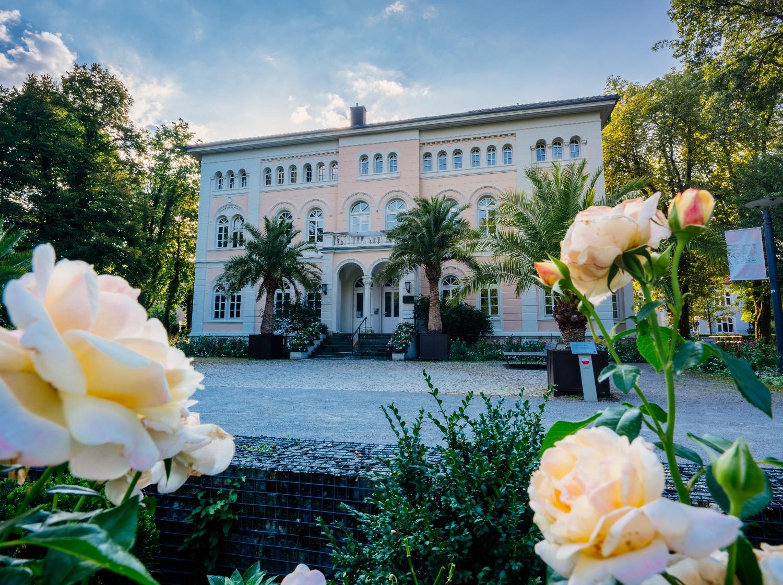 Prinzenpalais