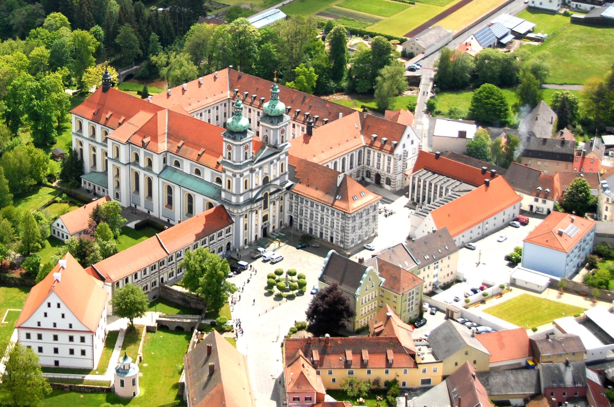 Klosterstadt