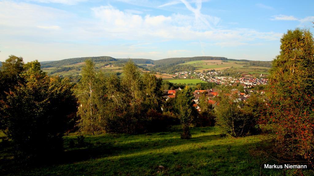 Weserhöhen_Blick_ins_Nethetal_vorn_Bruchhausen_hinten_Ottbergen