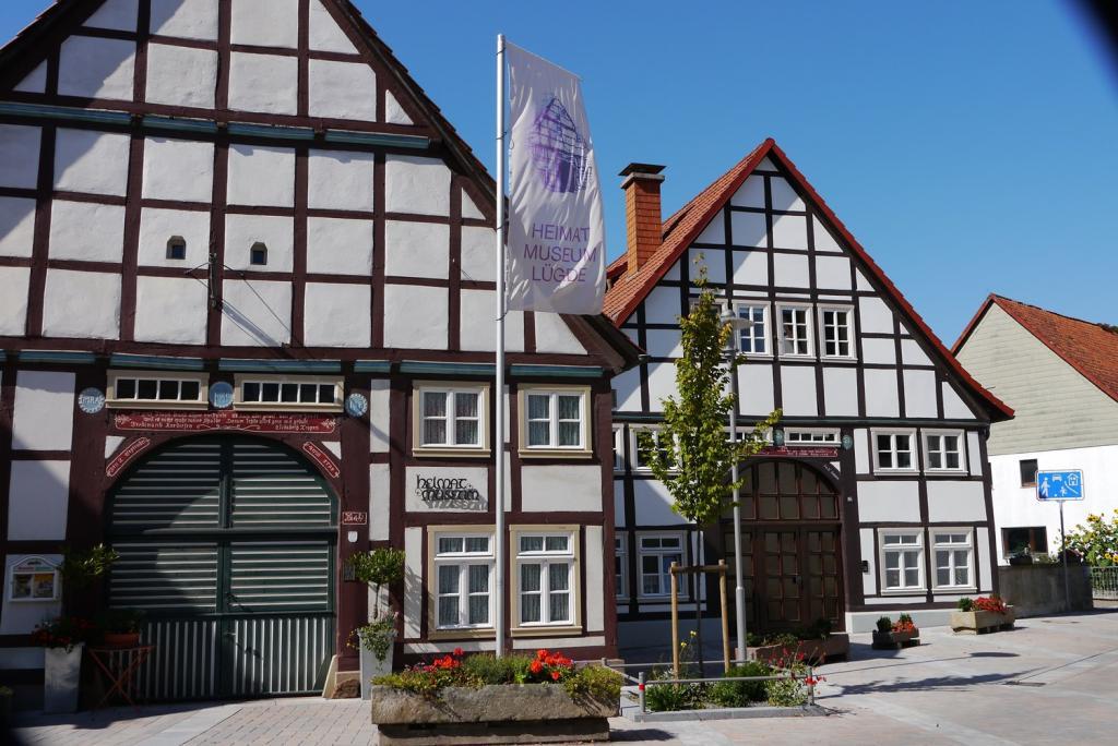Heimatmuseum Lügde