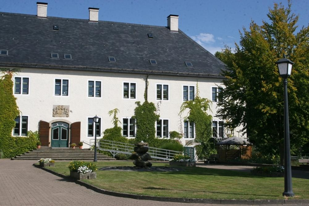 Schloss Benkhausen im Mühlenkreis