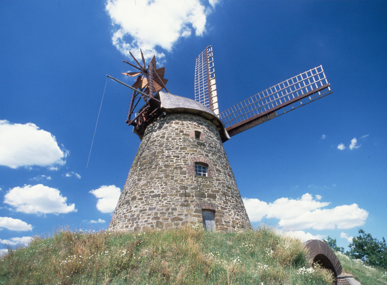 Greftmühle Nordhemmern