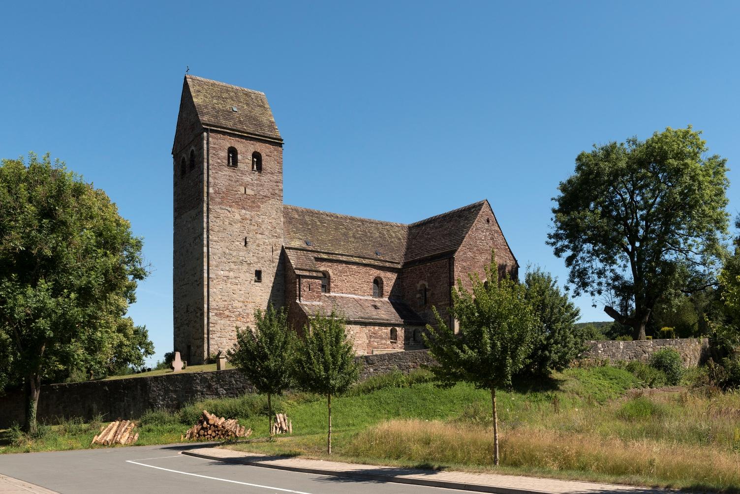 St. Kilianskirche Lügde