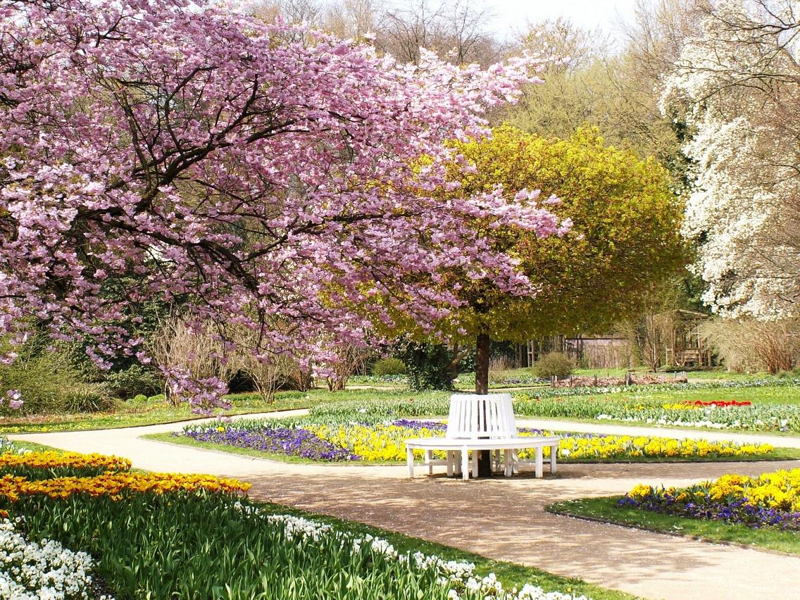 Botanischer Garten Gütersloh