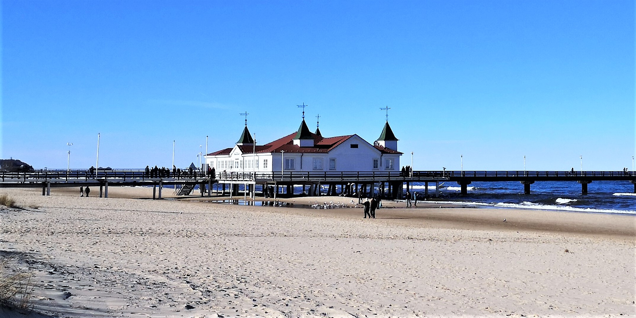 """Highlights-Tour Usedom mit """"InselTours"""""""