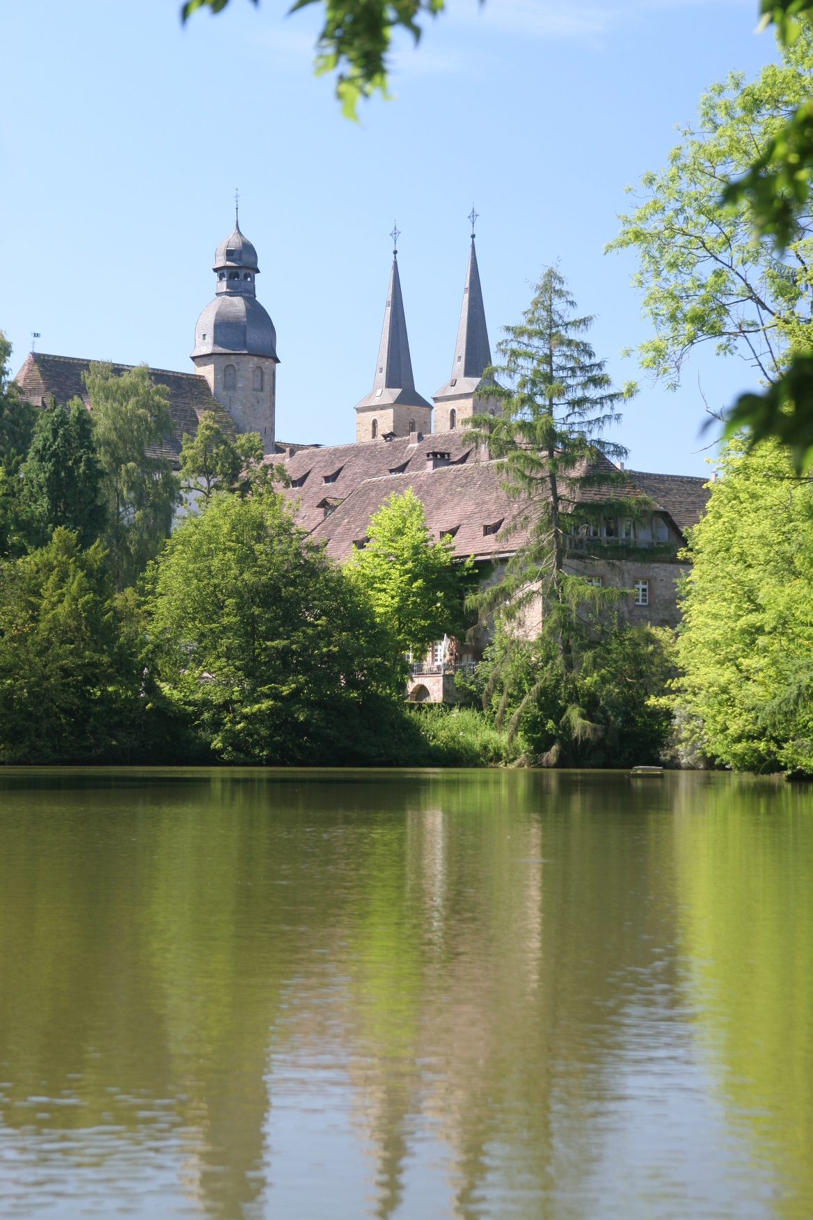 Abtei Marienmünster