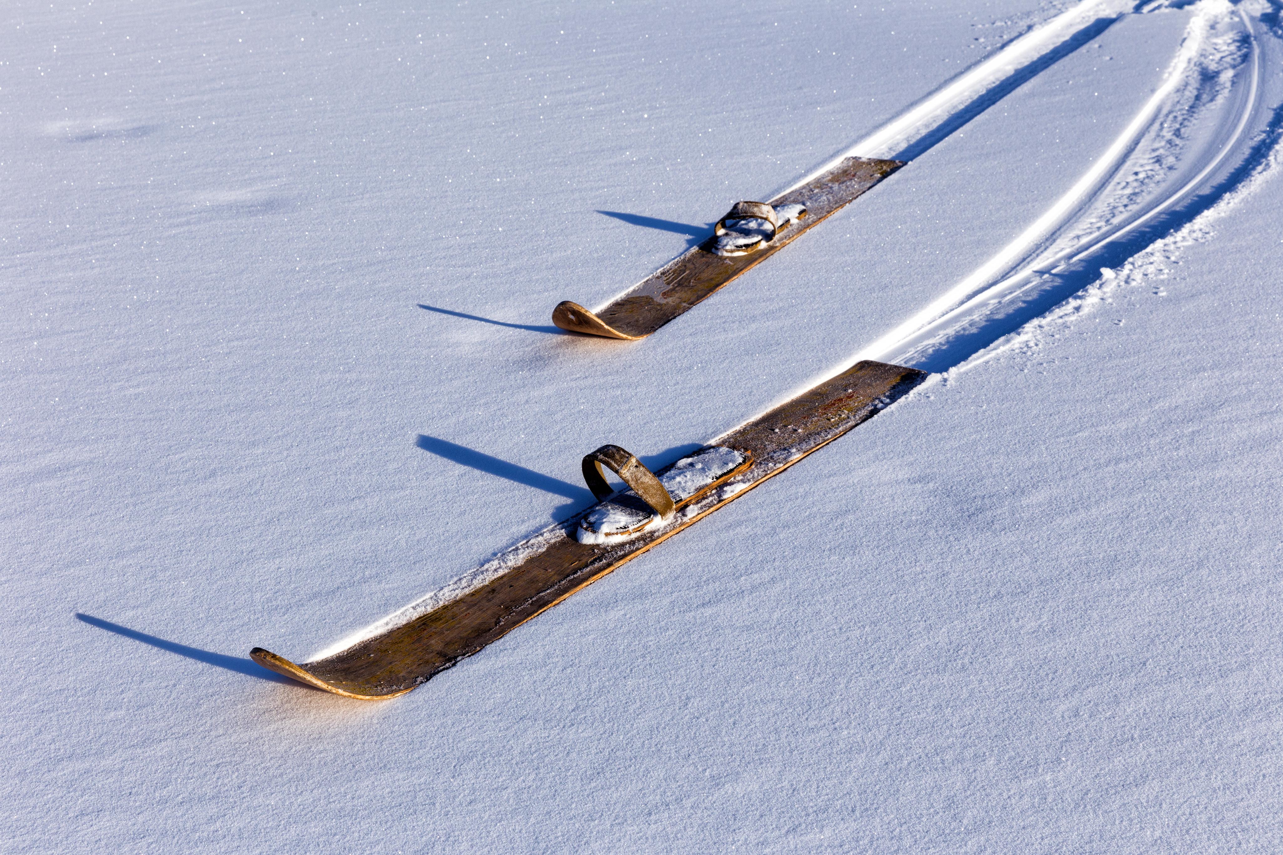 Heimat und FIS-Skimuseum