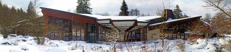 Kurgastzentrum Braunlage
