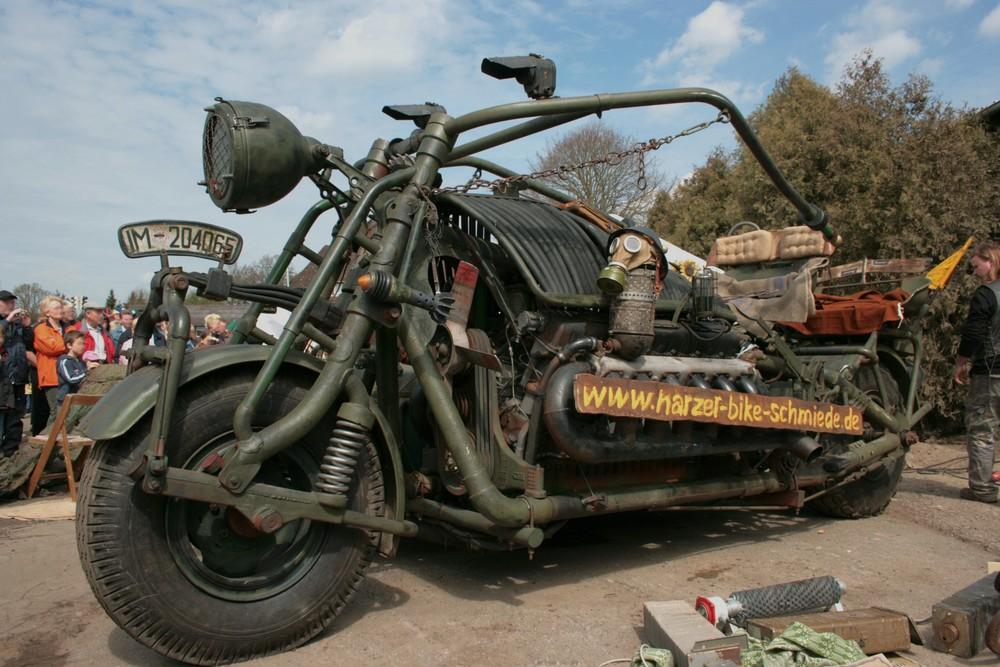 Bike IM-204065