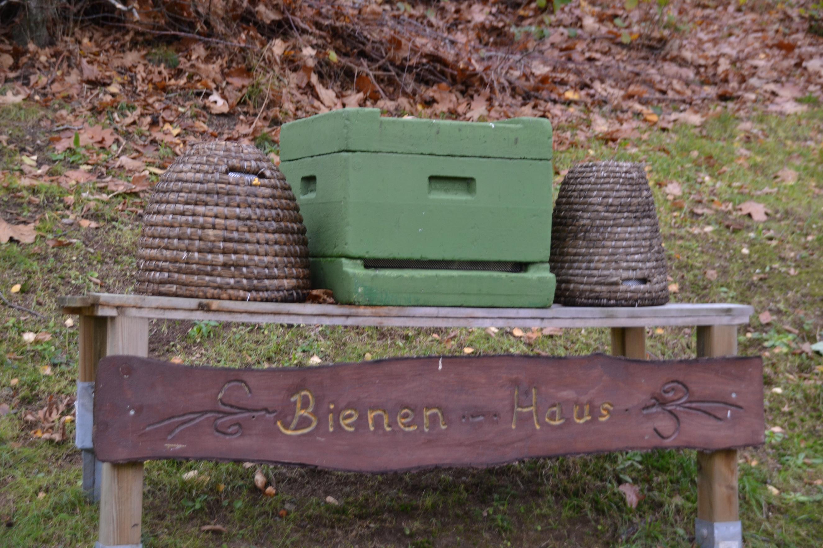 imker Illers - Bienenhaus