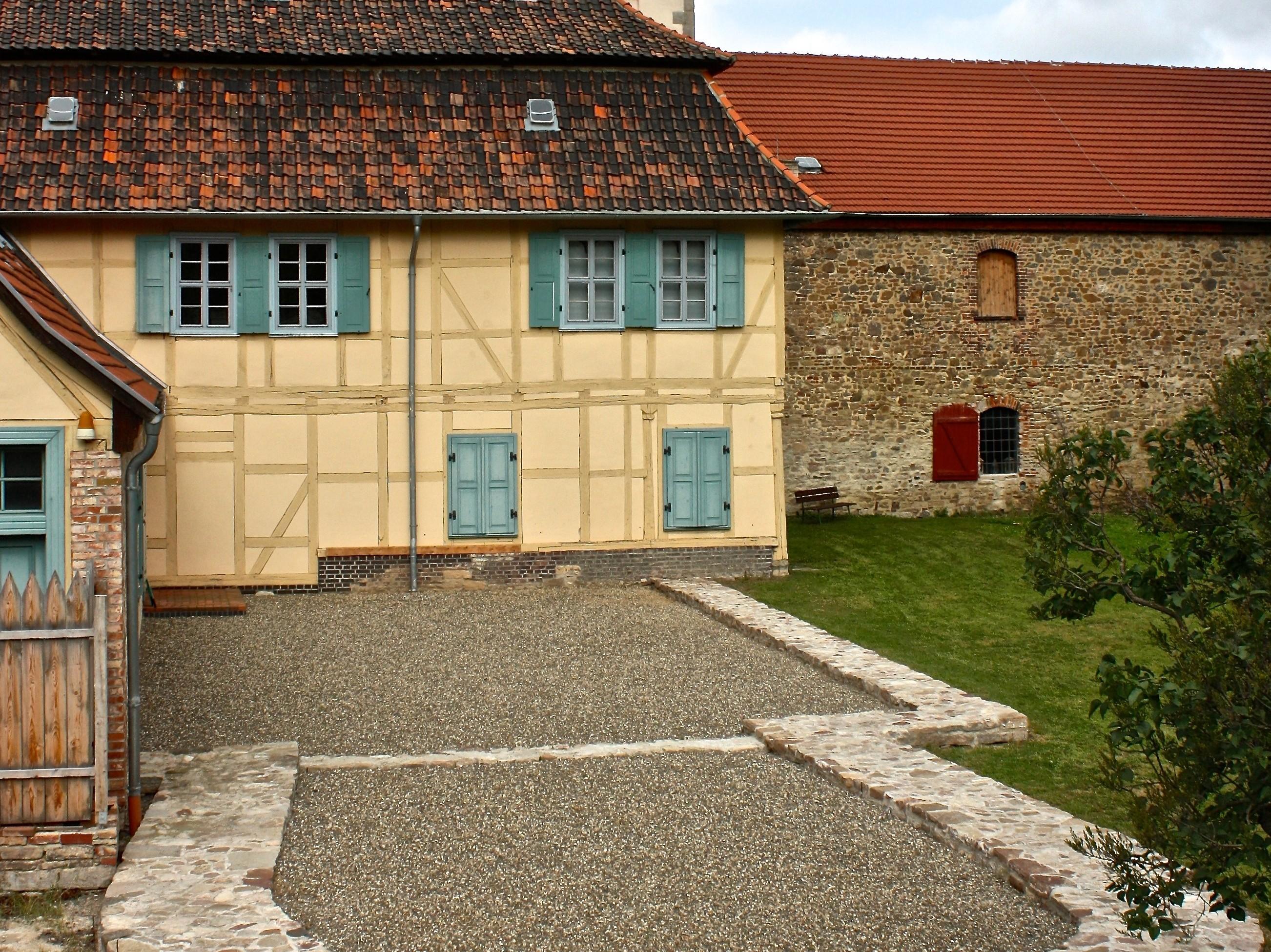 Kloster Wendhusen, Archäologiepark