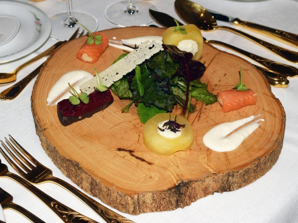 Harzer Sushi im Romantischen Winkel