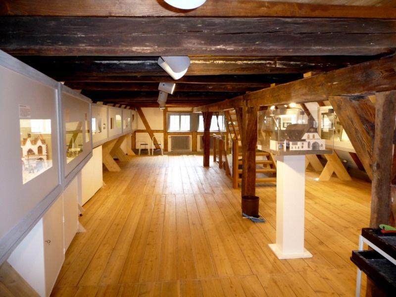 Zinnfiguren-Museum