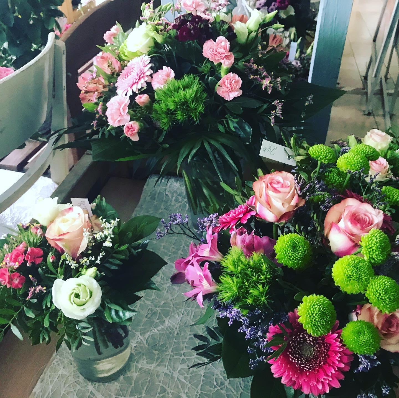 Blumen für jeden Anlass