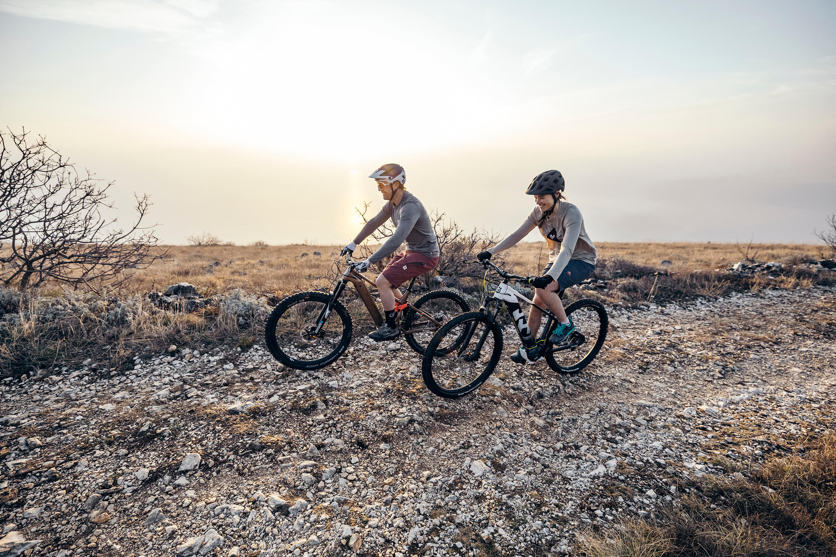 E-Bike Ausleihe in der Driving Area Wesendorf
