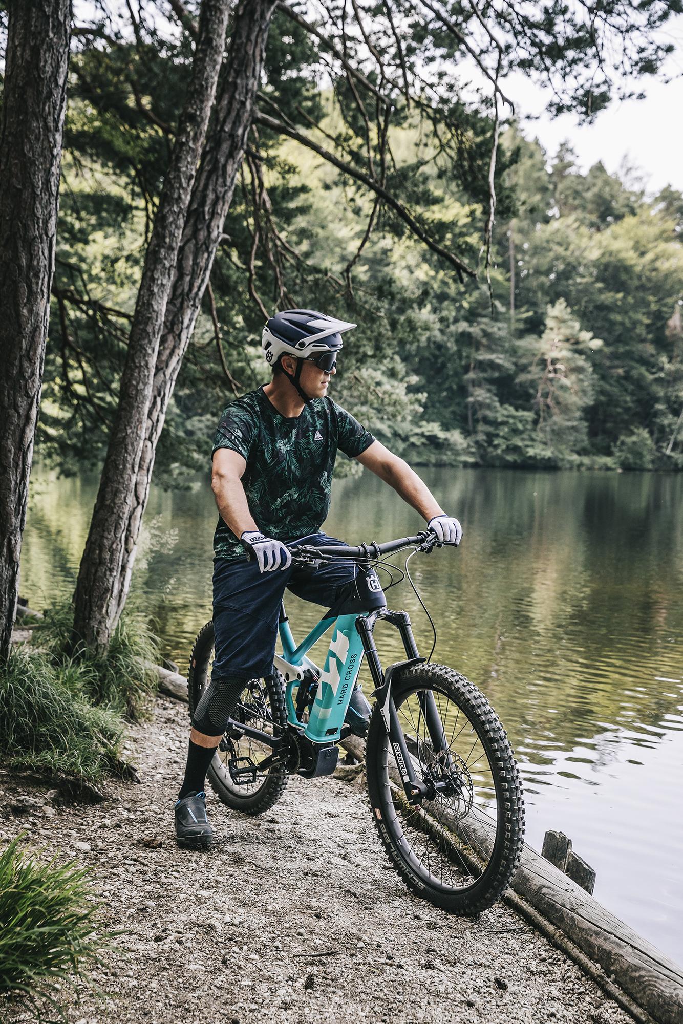Natur erleben mit E-Bikes