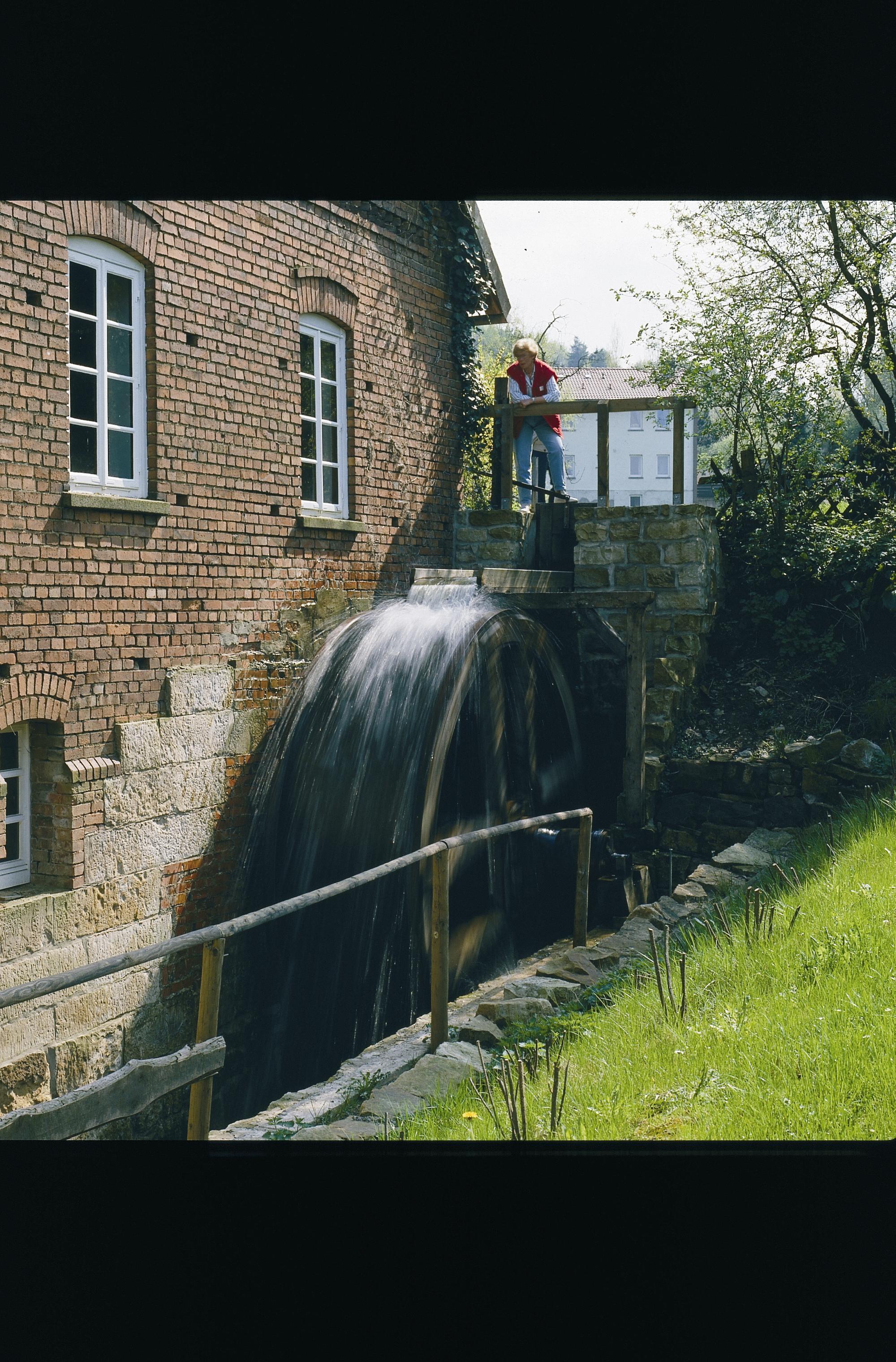 Hartings Mühle Kleinenbremen
