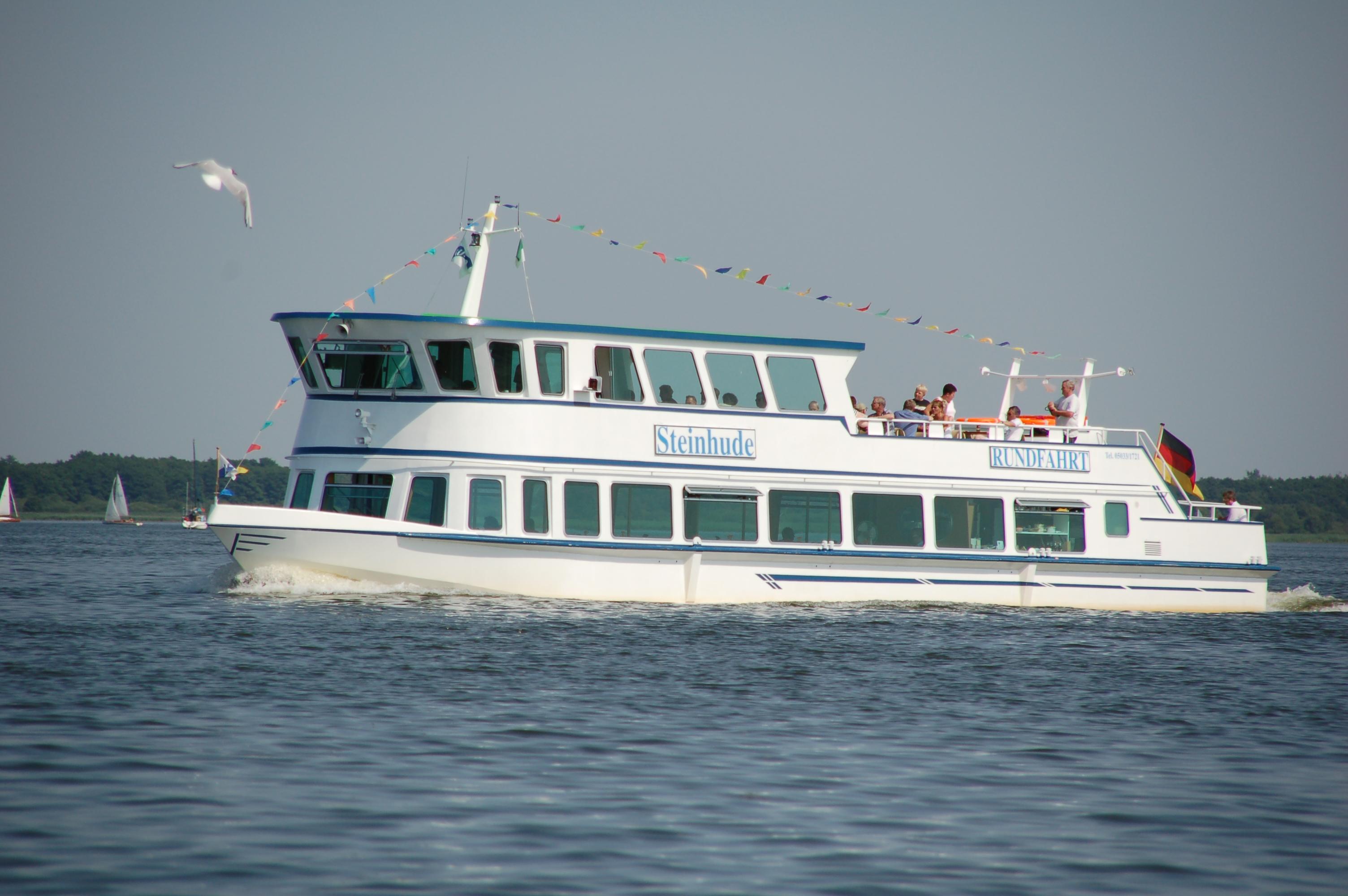 fahrgastschiff-steinhude-personenschifffahrt