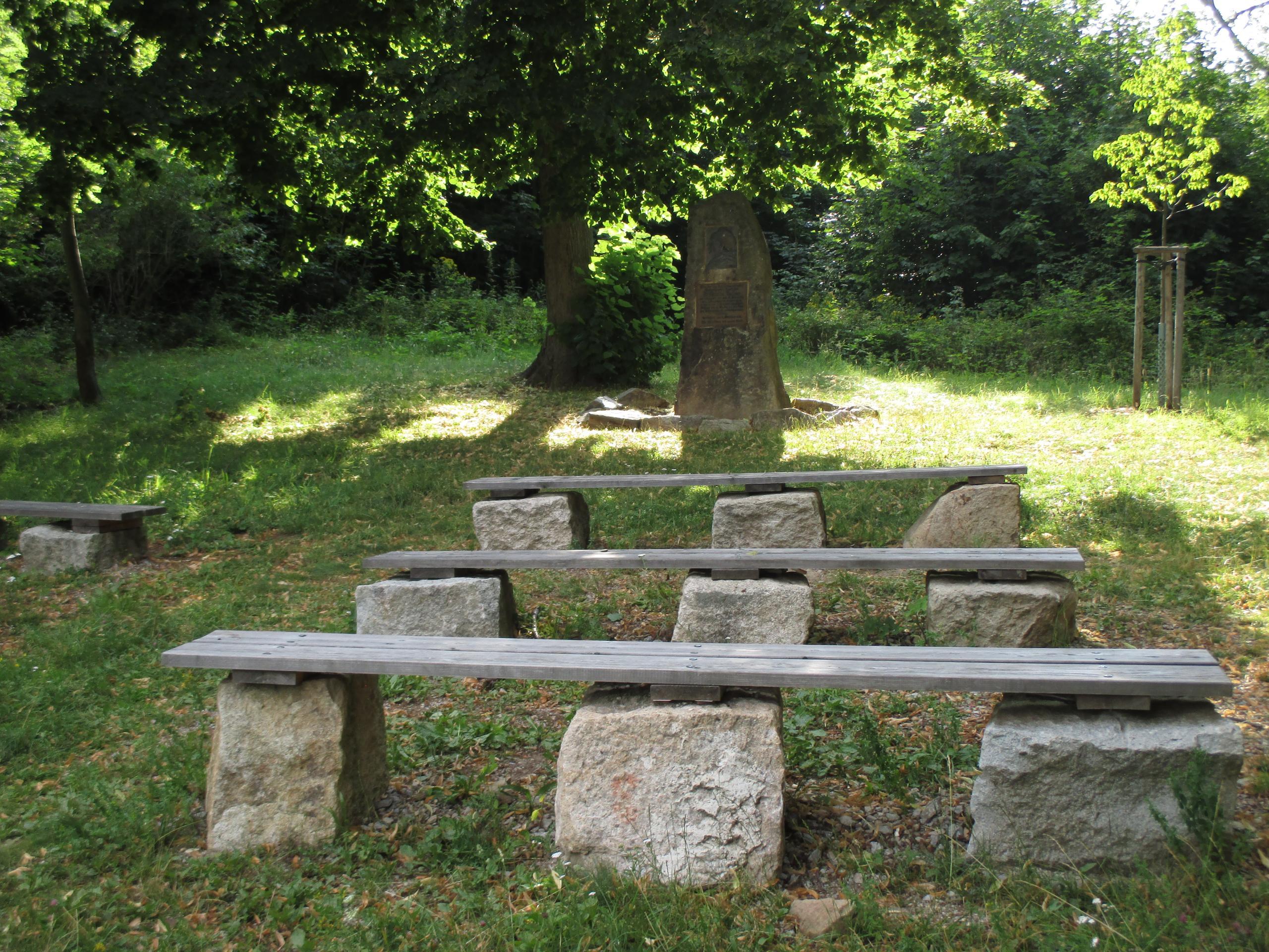 Klosterort Himmelpforte Lutherstein