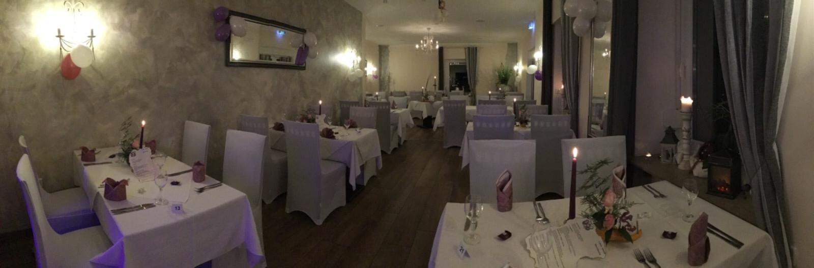 Restaurant & Café Am Steinbruch in Hilter