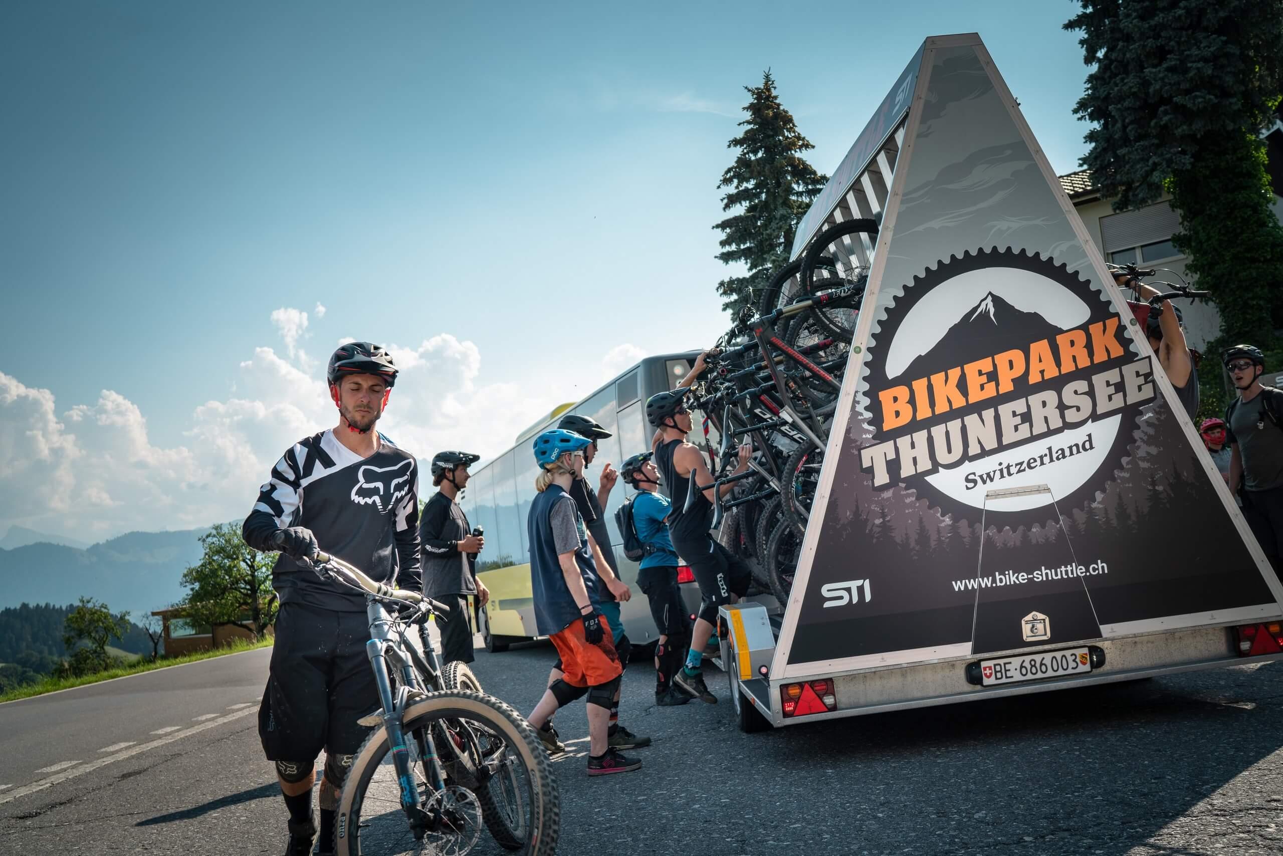 goldiwil-bike-shuttle-rabenfluh-trail-endstation