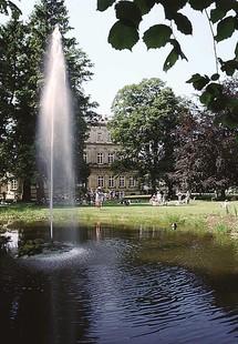 Palaisgarten 1