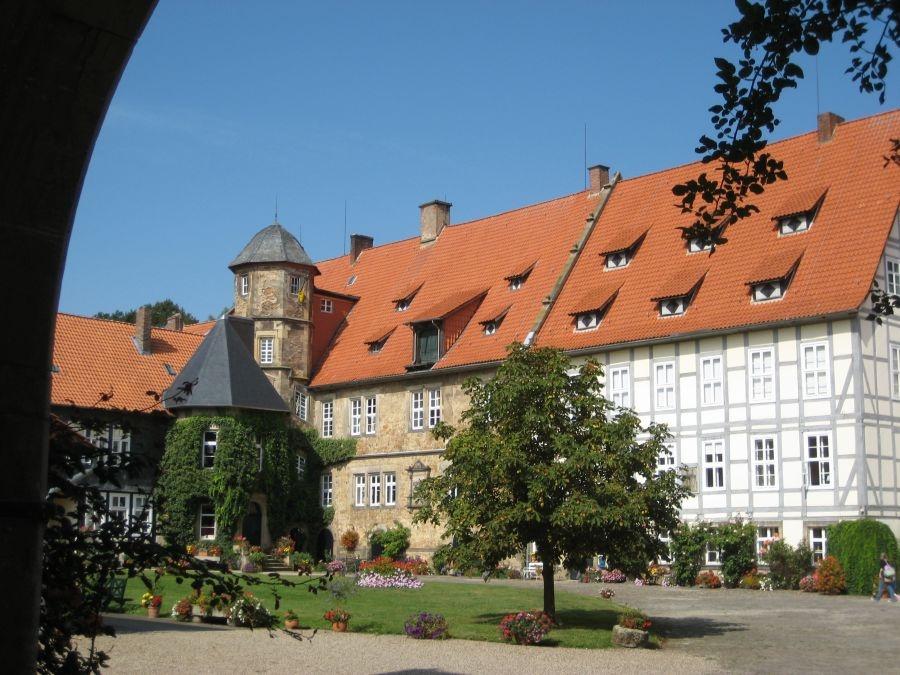 Schloss von Münchhausen