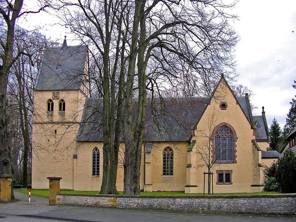 Marienkirche Wallenbrück