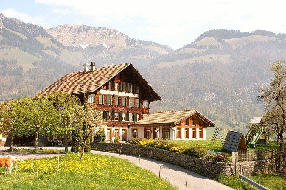 Restaurant Schönbühl Sonne